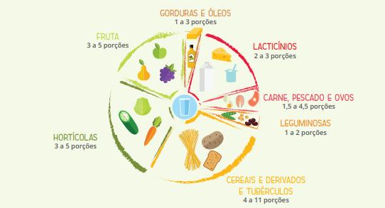 Roda dos Alimentos